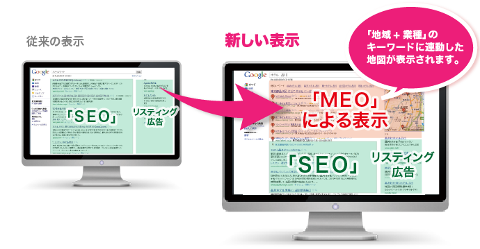 googlemap対策ならMEO-JAPAN