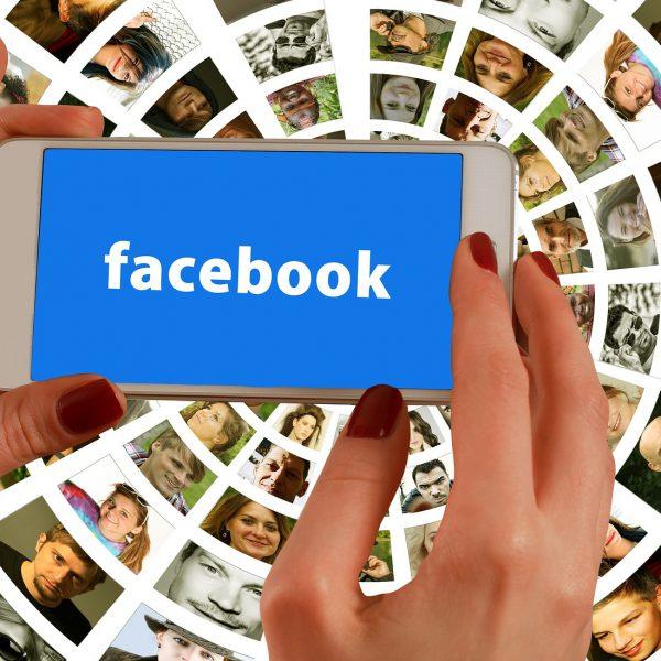 facebookページの作成、運用