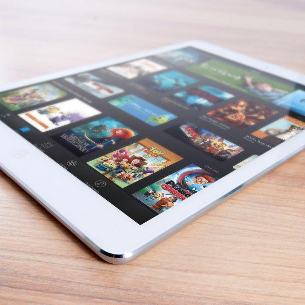 iPadアプリの作成