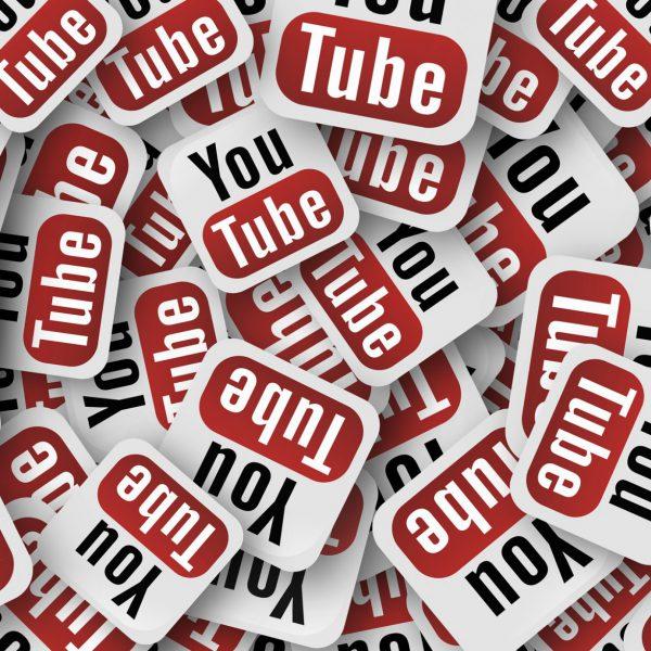 YouTube向けムービー制作